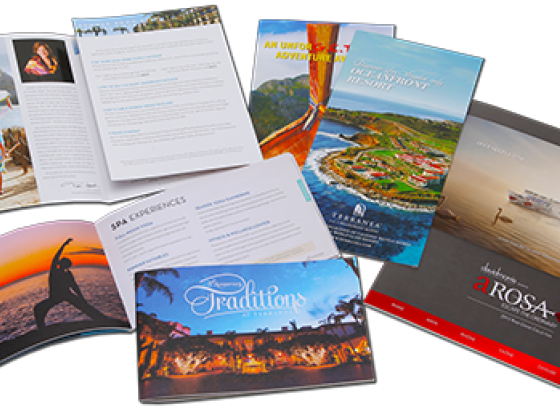 Booklets, Books, Programs, Flyers, Brochures