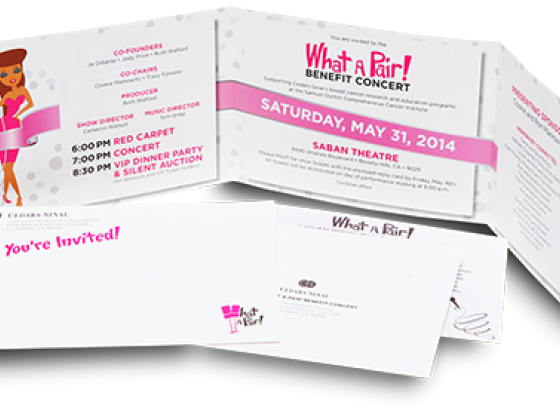 Invitation, Custom Envelope, Reply Card, Reply Envelope