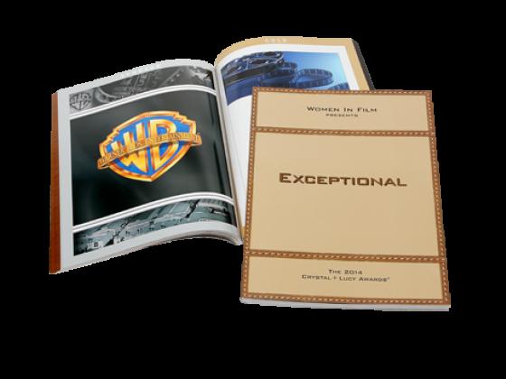 Tribute Book, Ad Book, Program